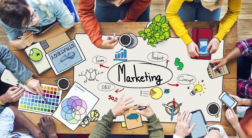۱۰ روش ساده و ارزان بازاریابی برای کسب و کارهای کوچک