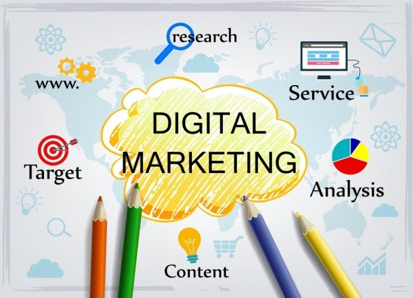 پادکست نقش بازاریابی دیجیتال در رشد کسب و کار