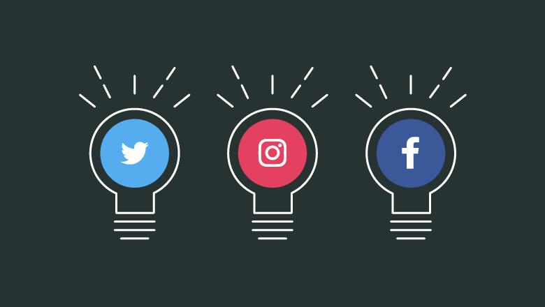 استفاده از شبکه های اجتماعی برای کسب وکار کوچک